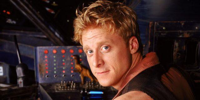 Alan Tudyk z główną rolą w adaptacji komiksu Resident Alien od Syfy