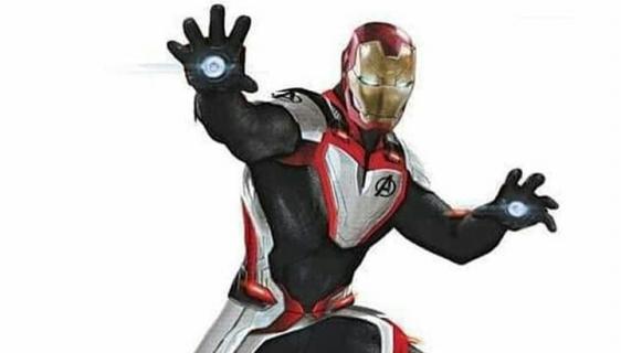 Avengers 4 – bohaterowie MCU w czerwono-białych kostiumach. Czy grafiki są prawdziwe?