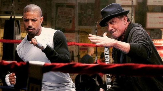 Creed 2 – Sylvester Stallone żegna się z fanami. Wystąpił ostatni raz jako Rocky?