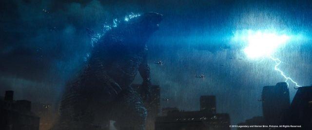 Godzilla 2: Król potworów – pełny zwiastun zachwyca. Walki Tytanów!