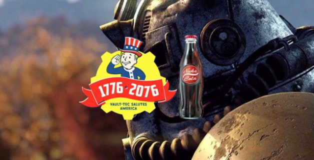 Nuka Cola w Polsce. Wyjątkowa okazja do spróbowania napoju z serii Fallout