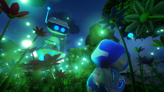 PlayStation VR – przegląd najciekawszych gier