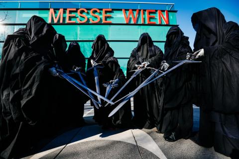 Co się działo na Vienna Comic Con 2018? [RELACJA]