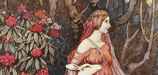Księżna Jeleń – recenzja książki