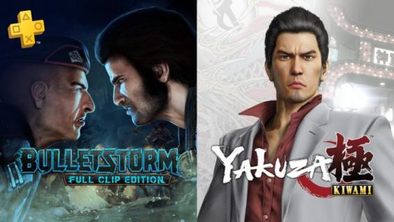 PlayStation Plus. Te gry znajdą się w listopadowej ofercie