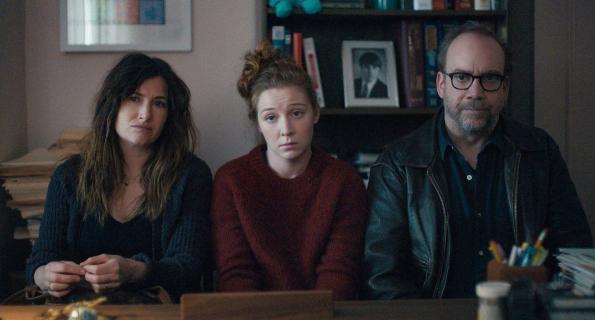 Życie prywatne – recenzja filmu