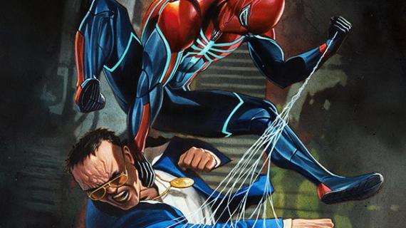Marvel's Spider-Man: Turf Wars – dodatek już dostępny