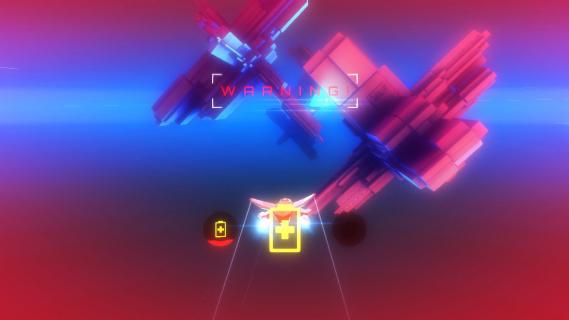 Hyperide: Vector Raid – recenzja gry