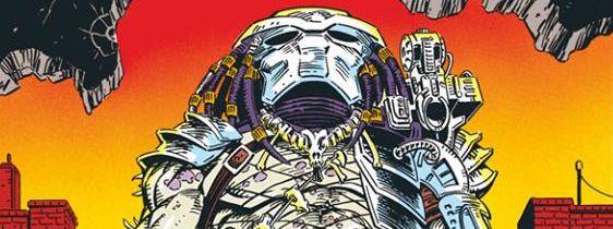 Predator: Betonowa dżungla i inne historie – recenzja komiksu