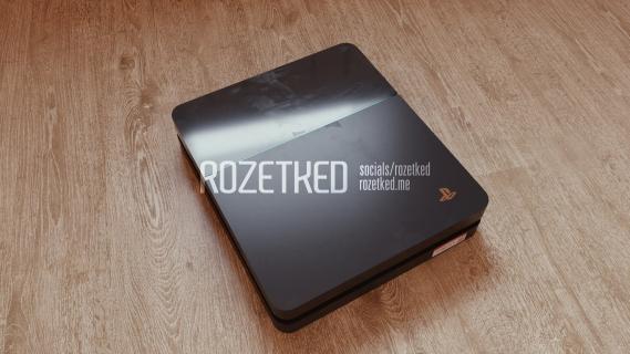 Sony PlayStation 5. Wyciekły zdjęcia prototypu