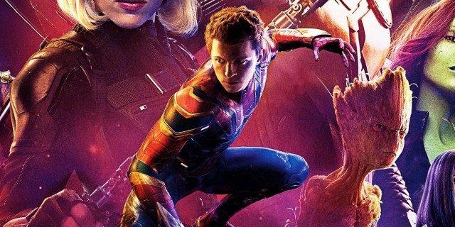 Spider-Man: Daleko od domu – zwiastun filmu jeszcze w tym tygodniu?