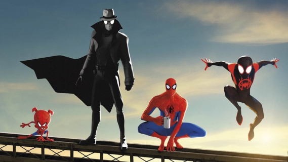 Spider-Man Uniwersum – co decydowało o udziale gwiazdy Moonlight? Nowe informacje