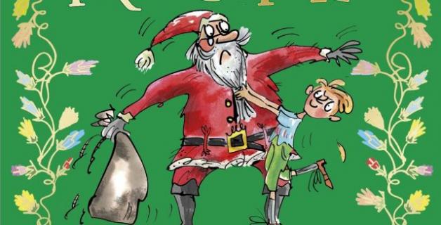 Książki i komiksy – propozycje świątecznych prezentów