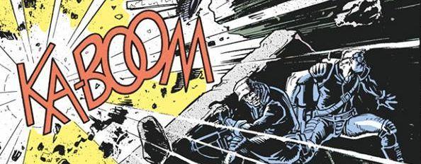 Terminator: Nawałnica. Jednym strzałem – recenzja komiksu