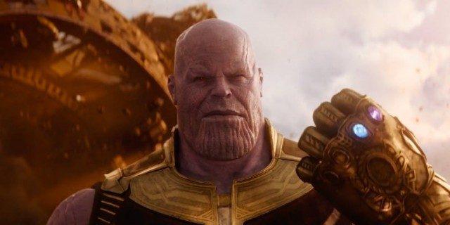 Avengers: Wojna bez granic – pstryknięcie Thanosa nie było aktem miłosierdzia? Nowa teoria