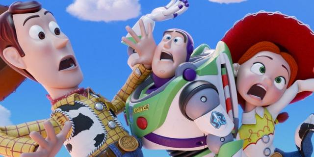 Toy Story 4 ostatnim sequelem Pixara? Studio chce postawić na nowe historie
