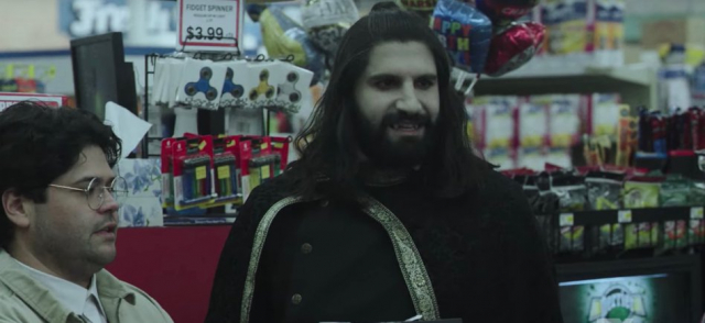 Co robimy w ukryciu – zwiastun serialu twórcy Thor: Ragnarok
