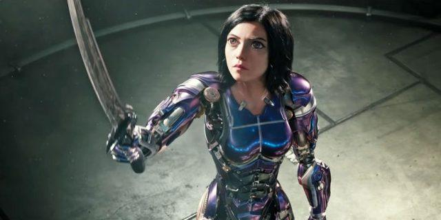 Alita: Battle Angel – pojawiły się pierwsze reakcje na temat filmu. Są bardzo entuzjastyczne