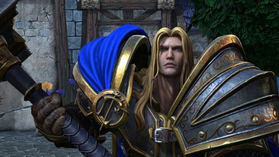 Kultowy RTS powraca. Zapowiedziano Warcraft III: Reforged