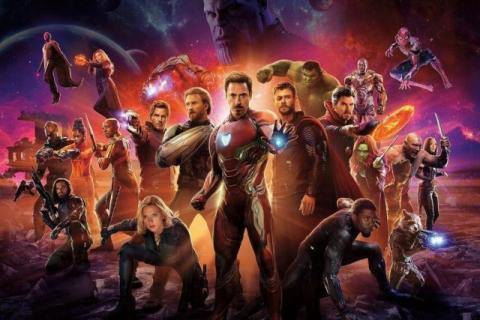 Avengers: Koniec gry – Hulk w kostiumie, jest też Ronin. Nowe zdjęcie bohaterów MCU