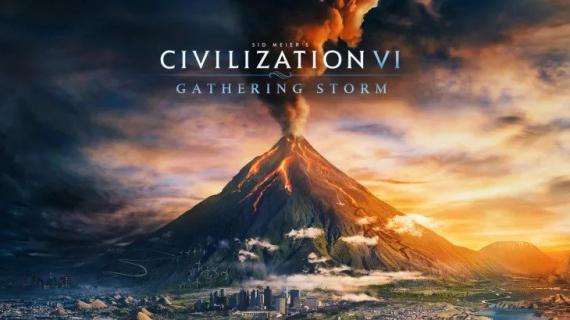 Civilization VI z nowym dodatkiem. Zobacz zwiastun rozszerzenia Gathering Storm