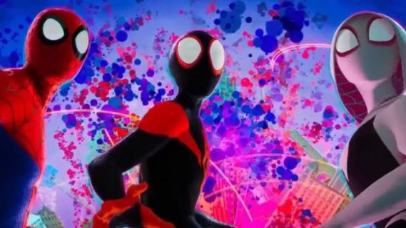 Spider-Man: Uniwersum – Miles idzie do szkoły w nowym klipie z produkcji