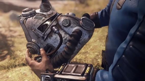 Fallout 76 – edycja kolekcjonerska. Zobacz nasz unboxing