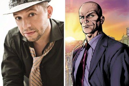 Supergirl – oto Lex Luthor z serialu. Zobacz pierwsze zdjęcie