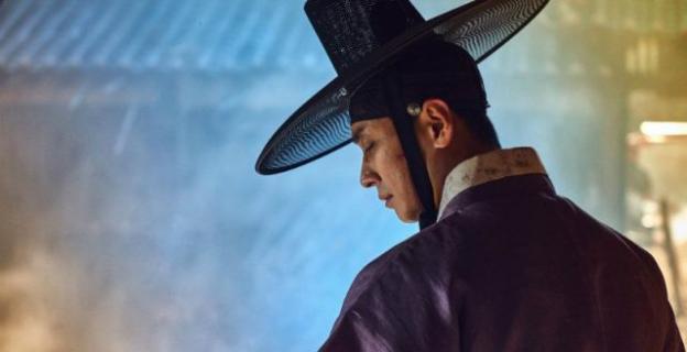Kingdom – zwiastun serialu Netflixa. Zombie w średniowiecznej Korei!