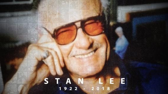 Stan Lee – Marvel żegna legendarnego twórcę. Zobacz wzruszające wideo