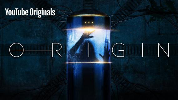 Origin – obejrzyj za darmo pierwsze odcinki serialu science fiction