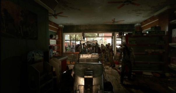 Overkill's The Walking Dead – sprzedaż gry poniżej oczekiwań twórców