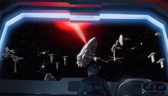 Star Wars: Galaxy's Edge – zwiastuny pokazują rozmach parku rozrywki