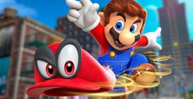 Film Super Mario Bros. z premierą w 2022 roku? To priorytet dla studia Illumination