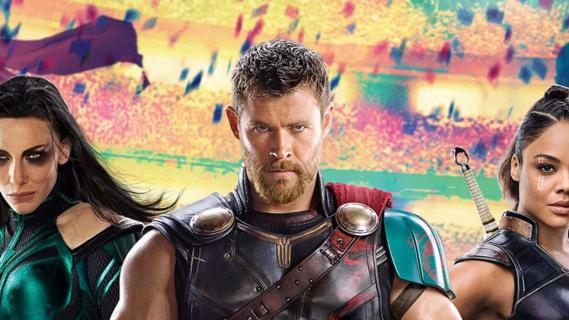 Thor 4 w planach Marvela? Tessa Thompson słyszała pogłoski