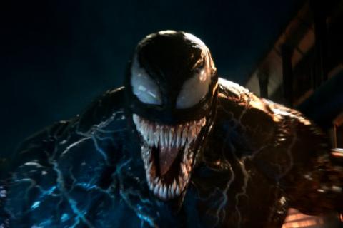 Venom – szkic koncepcyjny ukazuje straszniejszą wersję postaci