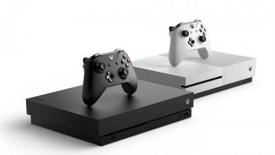 Xbox Anaconda – nowe plotki o kolejnej konsoli Microsoftu