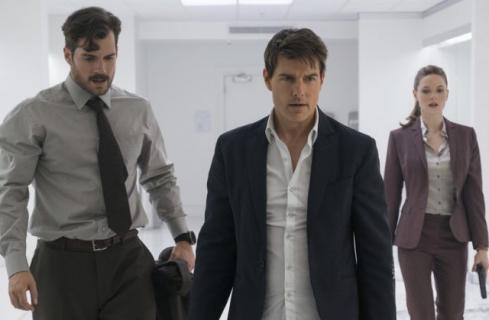 Mission: Impossible – Henry Cavill i Alec Baldwin powrócą w nowej części?