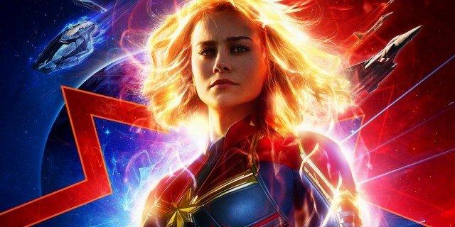Kapitan Marvel – są pierwsze reakcje. Czy to dobry film MCU?