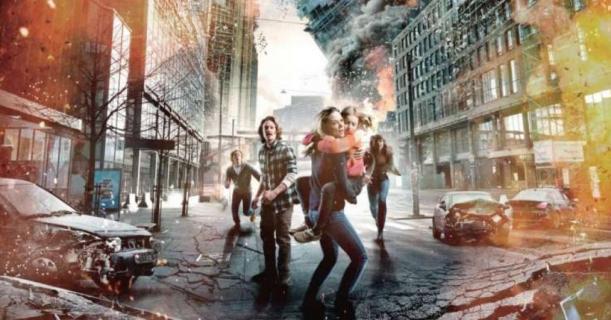 The Quake. Trzęsienie ziemi – recenzja filmu