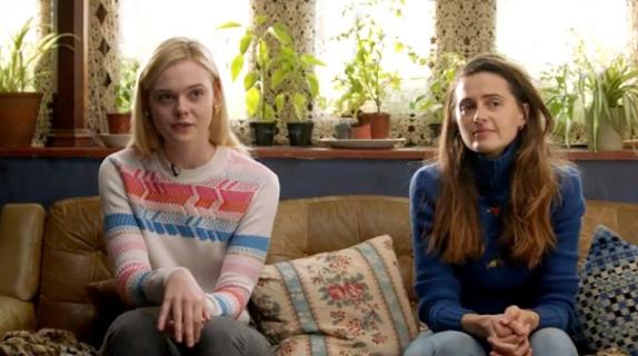 Teen Spirit – Elle Fanning i Agnieszka Grochowska w jednym filmie. Zobacz zwiastun