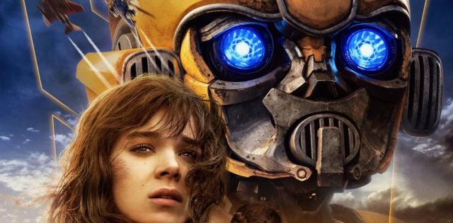 Bumblebee – czy to wreszcie dobry film z serii Transformers? Są pierwsze opinie