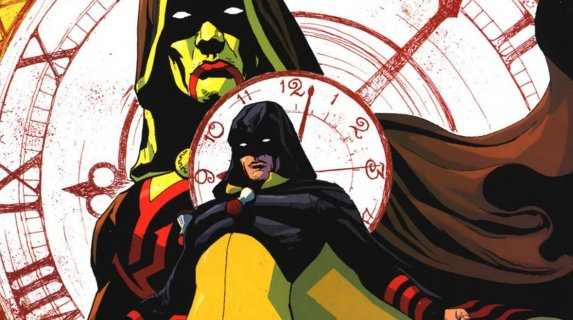 Stargirl – Hourman pojawi się w serialu DC. Rola obsadzona