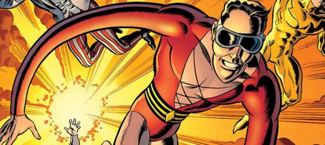 Plastic Man – będzie nowy film komiksowy od Warner Bros. i DC