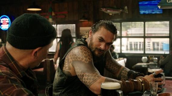 Aquaman 2 to zamknięta historia? Momoa zapowiada powrót brody