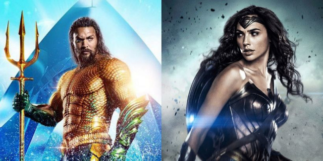 Box office – Aquaman dopłynął do 500 mln USD. Poza USA lepiej niż Wonder Woman