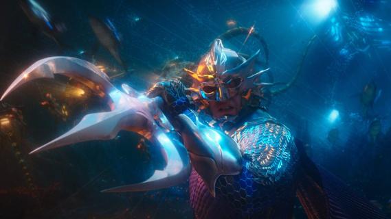 Aquaman – nowe zdjęcia w wysokiej rozdzielczości