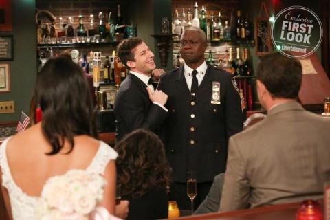 Brooklyn 9-9: sezon 6, odcinek 1 – recenzja