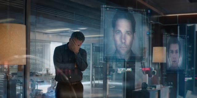 Avengers: Endgame – nowa postać w filmie MCU. Inny bohater powróci?