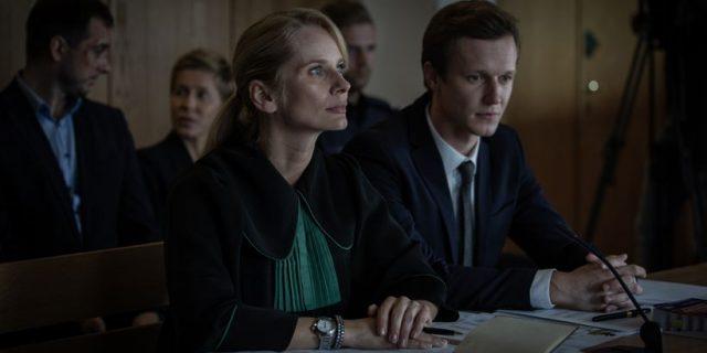 Magdalena Cielecka o serialu Chyłka: Nie zawiedziemy fanów tej prozy [WYWIAD]